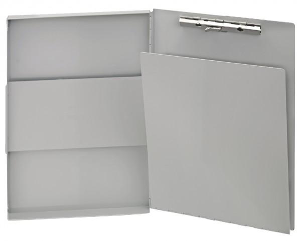 SAUNDERS Formularhalter ´Snapak´, Aluminium