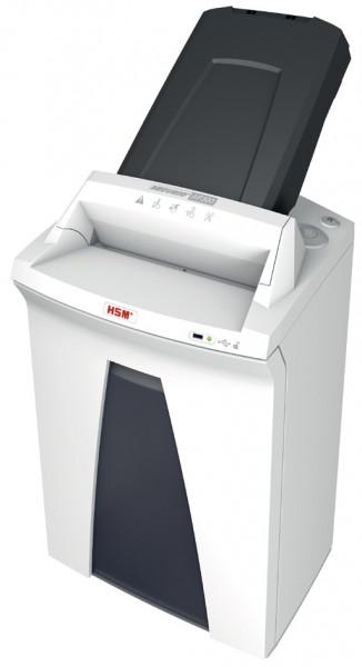HSM Auto-Feed Aktenvernichter SECURIO AF300, 4,5 x 30 mm