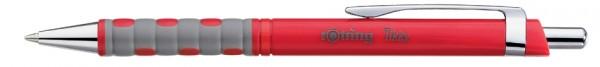 rotring Druckkugelschreiber Tikky, rot