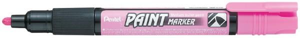 Pentel Permanent-Marker PAINT MARKER MMP20, pink