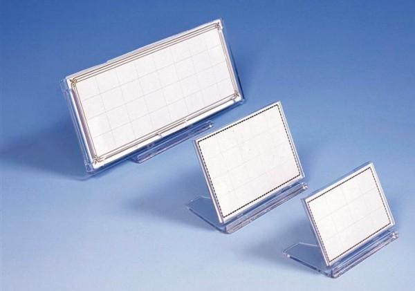 Tischaufsteller SRD 516 - klein, VE = 36 Stück