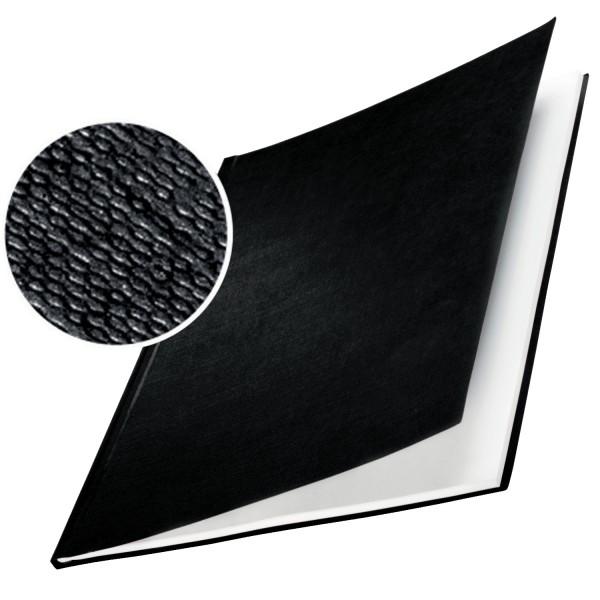 Leitz Buchbindemappen, ImpressBind, 3.5 mm - schwarz