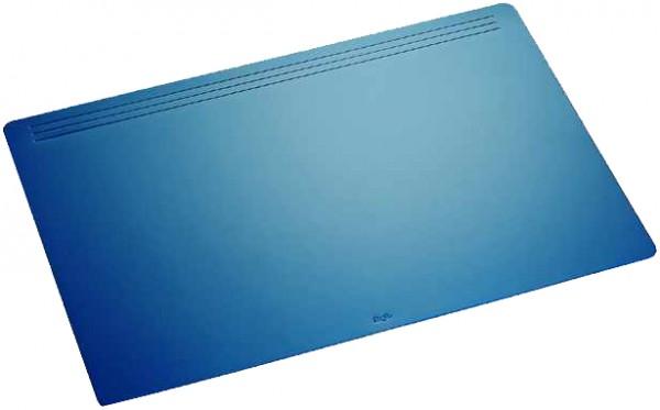 Läufer Schreibunterlage MATTON, 400 x 600 mm, blau