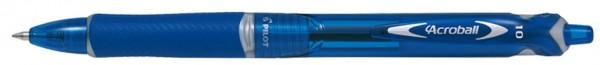 PILOT Druckkugelschreiber ACROBALL BEGREEN, blau