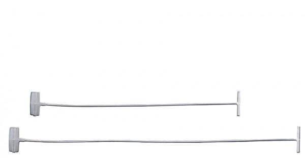 agipa Ersatznadel für Anschießpistole fein, silber