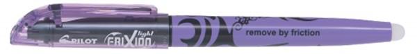 PILOT Textmarker FRIXION light, violett, Strichstärke:3,8 mm