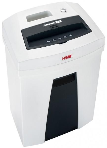 HSM Aktenvernichter SECURIO C16, Streifenschnitt: 5,8 mm