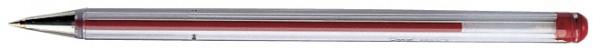Pentel Kugelschreiber SUPERB BK77, rot