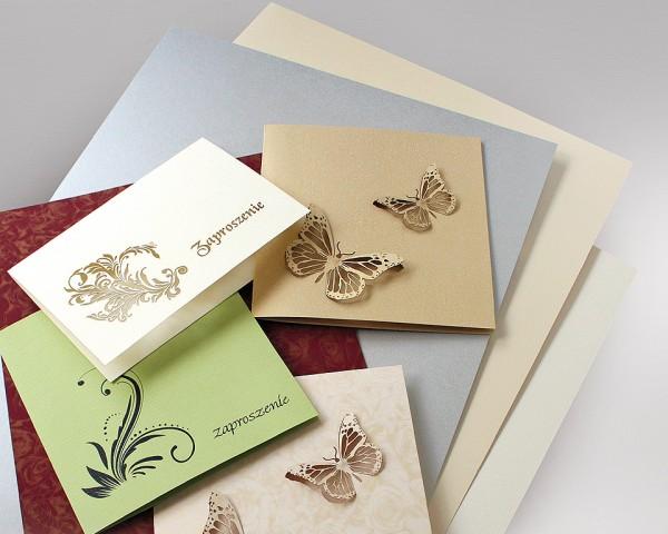Falambi Premium Karton A4 - Kollektion mit 50 verschiedenen Papieren