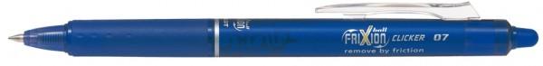 PILOT Tintenroller-Ersatzmine BLS-FR7, Strichfarbe: hellblau