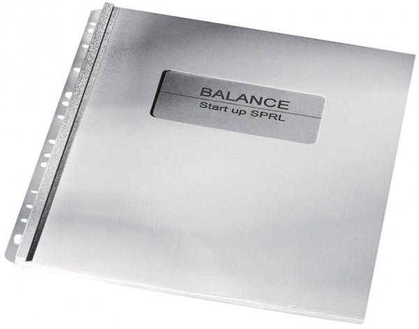 GBC Abheftstreifen FileStrips für SureBind-Bindung
