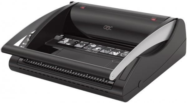 GBC Bindegerät ClickBind 150, schwarz