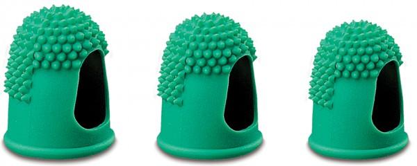 Läufer Blattwender, Durchmesser: 12 mm, grün