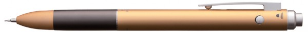 TOMBOW Multifunktionsstift ´ZOOM L102´, gold