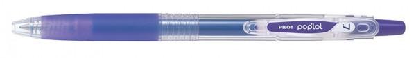 PILOT Gelschreiber POP´LOL, violett, Strichstärke: 0,4 mm