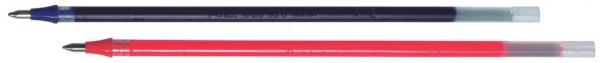 Pentel Gel-Tintenroller-Mine KF6, schwarz