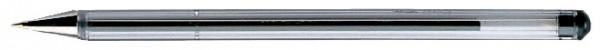 Pentel Kugelschreiber SUPERB BK77, schwarz