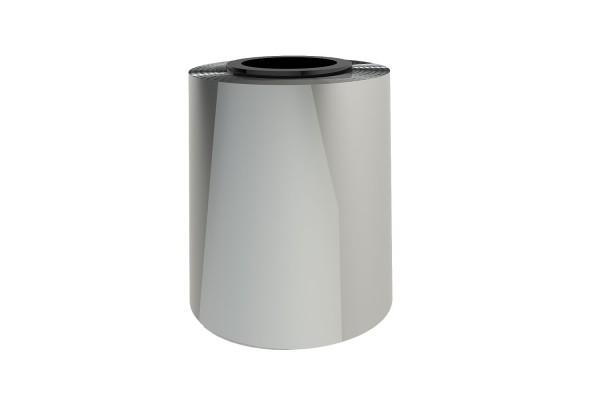 UniFoilPrinter Folie - silber