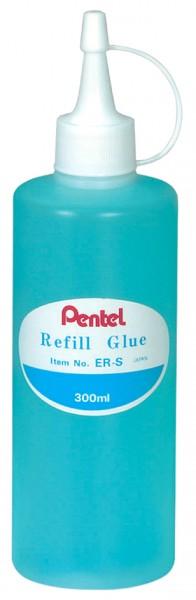 Pentel Rollkleber Roll´n Glue ER153-GS, Inhalt: 30 ml