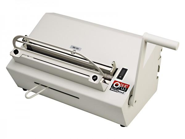Buchbindemaschine OPUS Metalbind MB 300