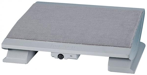 MAUL Fußstütze ´Beheizt´, beheizbar, mit Teppichbelag