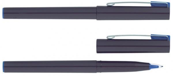 Pentel Faserschreiber Stylo JM20, schwarz