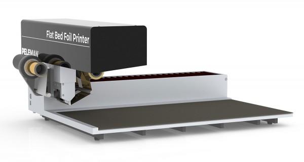 UniFoilPrinter - digitaler Foliendrucker