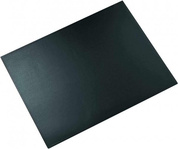 Läufer Schreibunterlage DURELLA, 400 x 530 mm, schwarz