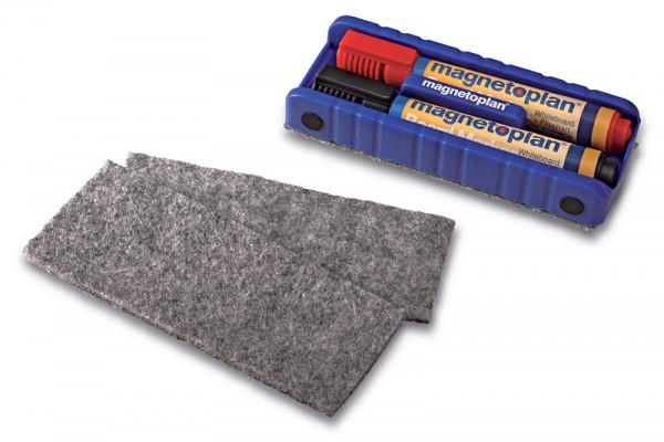 Ersatzfilz für Magnetischen Tafellöscher 74850
