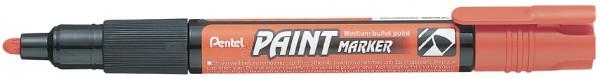 Pentel Permanent-Marker PAINT MARKER MMP20, orange