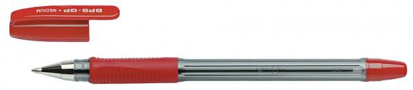 PILOT Kugelschreiber BPS-GP, Strichfarbe: rot, (XB)