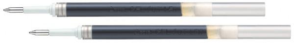 Pentel Liquid Gel-Tintenroller-Mine LR10, blau