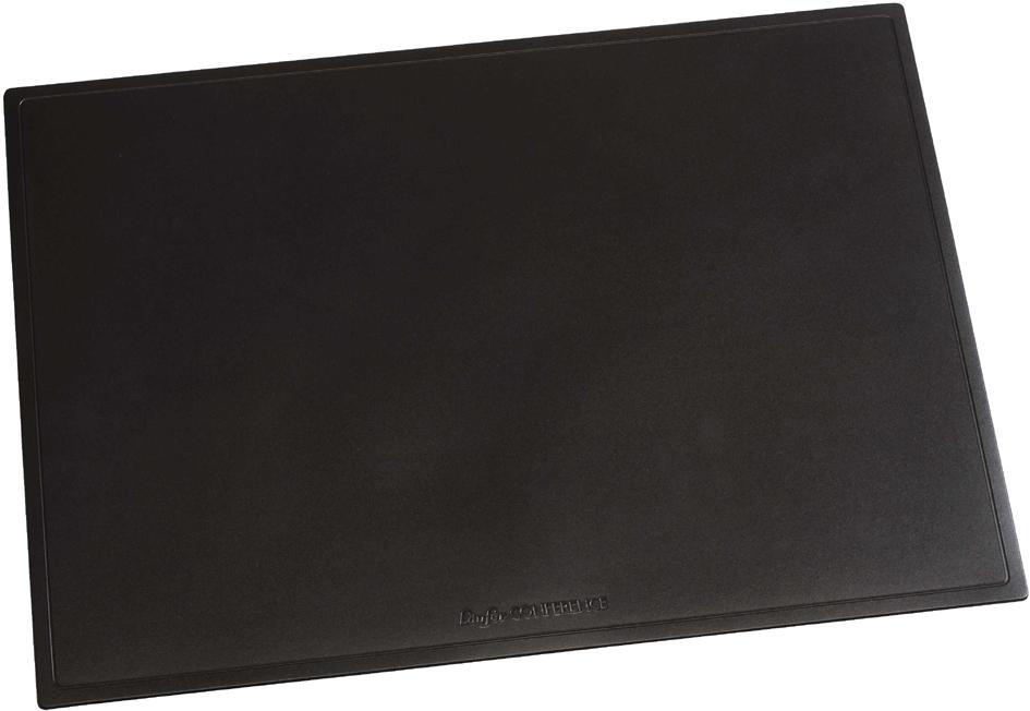 Läufer Schreibunterlage Conference 300 x 420 mm schwarz
