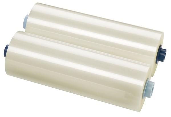 GBC Rollen-Laminierfolie RollSeal EZload, glänzend, 42,5 mic