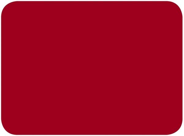 Läufer SchreibGut Schreiblernunterlage, Farbe: kirschrot
