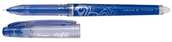 PILOT Tintenroller-Ersatzmine BLS-FRP5-L, Strichfarbe: blau