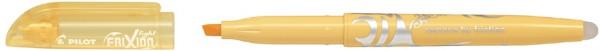 PILOT Textmarker FRIXION light soft, pastellorange