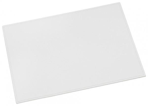 Läufer Schreibunterlage SCALA, 450 x 650 mm, rot