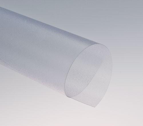 Deckblätter aus Klarsichtfolie RENZ - 200 mic - matt