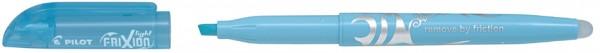 PILOT Textmarker FRIXION light soft, pastellblau
