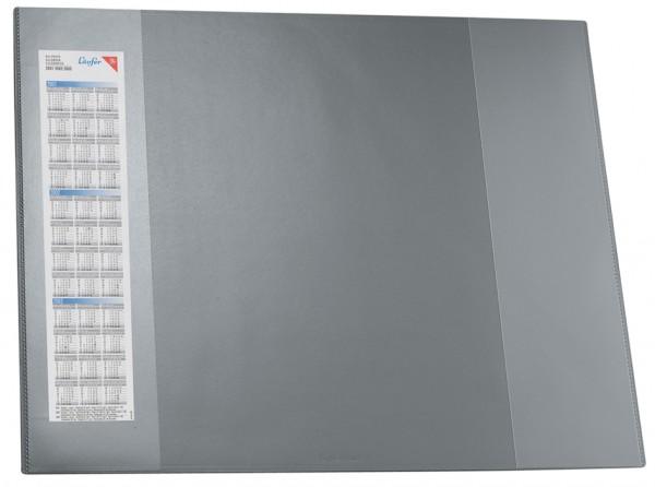 Läufer Schreibunterlage DURELLA D2, 520 x 650 mm, schwarz