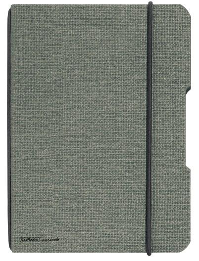 herlitz Gummiband-Ersatzset für Notizheft my.book flex A5