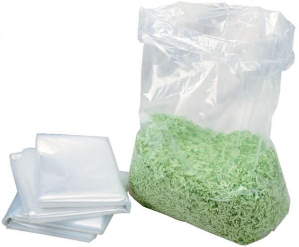HSM Abfallsäcke für Aktenvernichter B26/B32/125.2