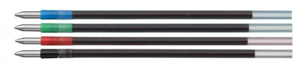 TOMBOW Kugelschreiber-Mine ´BR-CL´, schwarz