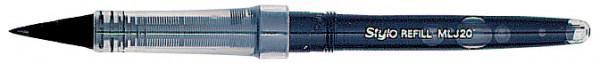 Pentel Federschreiber-Mine MLJ20-A, schwarz