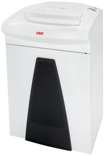HSM Aktenvernichter SECURIO B26, Partikelschnitt: 0,78x11 mm