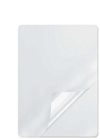 Laminierfolie DIN A6 - 125 mic, 111 x 154 mm - A6