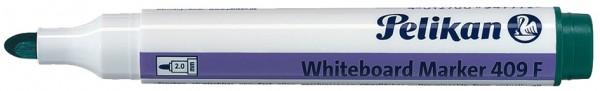 Pelikan Whiteboard-Marker 409F, grün