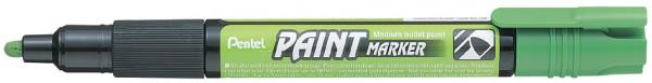 Pentel Permanent-Marker PAINT MARKER MMP20, hellgrün