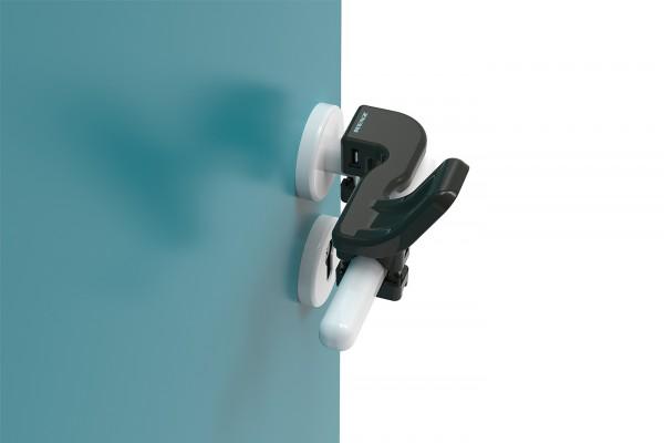 RENZ Handfrei Hygiene Türöffner - weiß